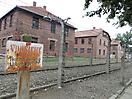 2 - State Museum Auschwitz - Birkenau
