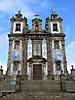 1 - Igreja de Sto Ildefonso, Porto