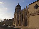 6 - Mosteiro dos Jeronimos, Lisbon