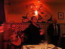 8 - Listening to Fado Music, Lisbon