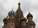 6 - St Basil Cathedral, Moscow