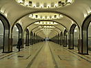 8 - Unique Moscow Subway Station