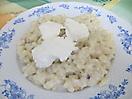 3 - Halusky - Slovakia National Dish