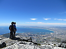 9 - View From Table Mountain, Cape Town