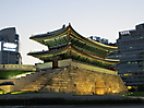 10 - Sungnyemun - South Gate, Seoul