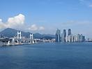4 - Busan Skyline