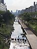 7 - Cheong-gye-cheon Stream, Seoul