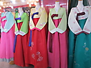 8 - Traditional Korean Dresses, Seoul