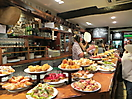 6 - Tapas Bar, San Sebastian
