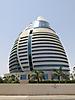 5 - Kadafi's Egg, Khartoum