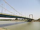 6 - Khartoum Bridge