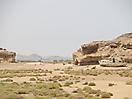 8 - Wadi Halfa's Desert