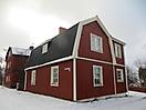 1 - Typical Kiruna House