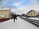 2 - Happy for Snow, Kiruna