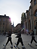4 - Swedish Soldiers Guarding Kungliga Slottet - Royal Palace, Stockholm