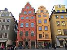 5 - Gamila Stan - Old Town, Stockholm
