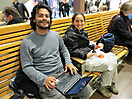 9 - Behind the Scenes of Our First World Trip, Stockholm Train Station