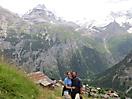 11 - Swiss Alps