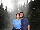 13 - Behind a Swiss Waterfall