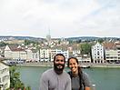 15 - Zurich