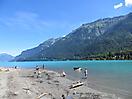 7 - Lake in Interlaken