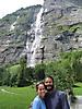 9 - Swiss Waterfall