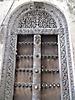 20 - Traditional Doors in Stone Town, Zanzibar
