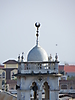 21 - Typical Mosque in Stone Town, Zanzibar