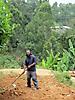 23 - WWOOFing in Entenga Village