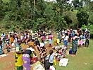 24 - Market Day in Entenga Village