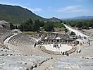 11 - Roman Amphitheater in Ephesus