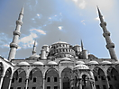 1 - Blue Mosque, Istanbul