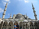 2 - Blue Mosque, Istanbul
