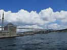 4 - The Bosphorus, Istanbul Bay