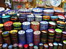 6 - Ceramics at the Grand Bazaar, Istanbul