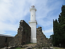 2 - Lighthouse and Convent of Saint Francis, Colonia