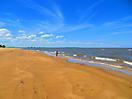 3 - Rio de la Plata Beach, Juan Lacaze