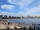 7 - Pocitos Beach, Montevideo