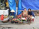 14 - Eating Street Food, Hoi An