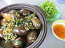 19 - Eating Snails, Hoi An
