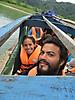 22 - Boat to Phong Nha Cave