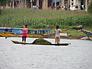 23 - Collecting 'Seaweed' at Phong Nha