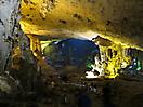 32 - Amazing Cave, Halong Bay