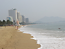 6 - Nha Trang Beach
