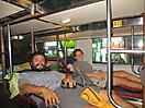 7 - Overnight Bus to Nha Trang