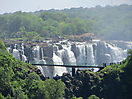 2 - Victoria Falls Footbridge, Livingstone