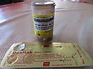 4 - One Month of Taking Anti-Malaria Pills!