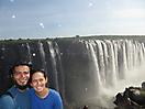12 - Victoria Falls