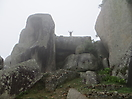 4 - On Top of the Hill Complex, Great Zimbabwe