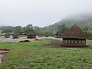 7 - Shona Village, Great Zimbabwe